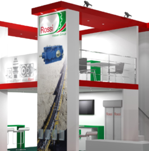 expo stands